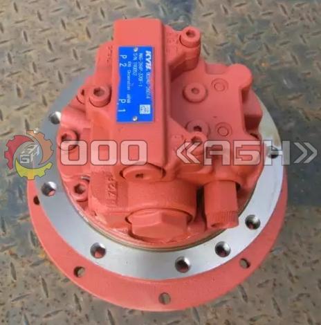 Гидравлический мотор Kayaba MAG-26VP-370F-1