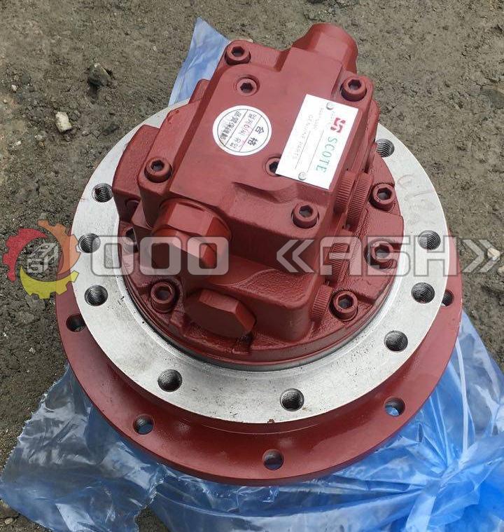 Гидравлический мотор Kayaba MAG-33VP-650F-11