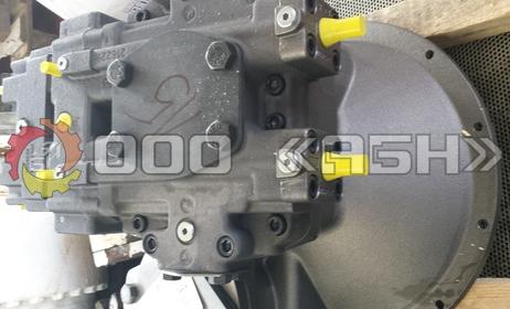 Гидравлический насос Bosch Rexroth R902075361