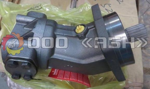 Гидравлический мотор Bosch Rexroth A2FM125/61W-VSD527