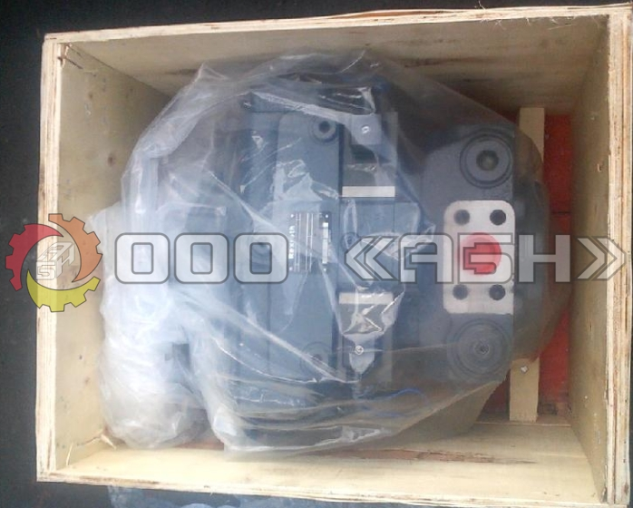 Гидравлический насос Bosch Rexroth A4VSO125DR/30R-PPB13N00