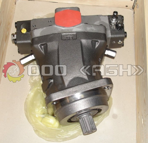 Гидравлический мотор Bosch Rexroth A6VM250HD2G/63W1-VZB020B
