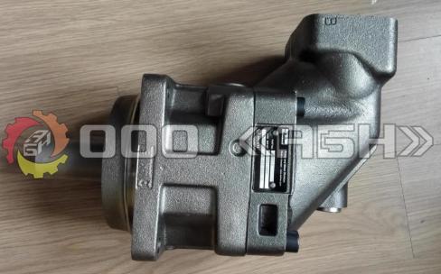 Гидравлический мотор Parker F12-030-MF-IV-P-000-000-0
