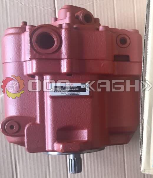 Гидравлический насос Nachi PVK-2B-505-CN-4962N