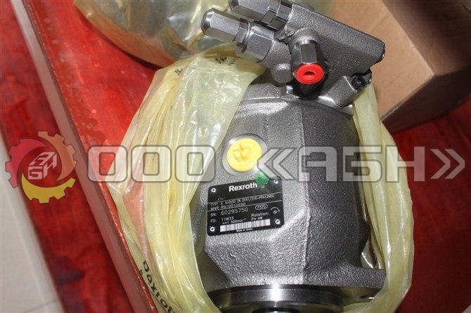 Гидравлический насос Bosch Rexroth A10VSO71DFR1/30R-PPA