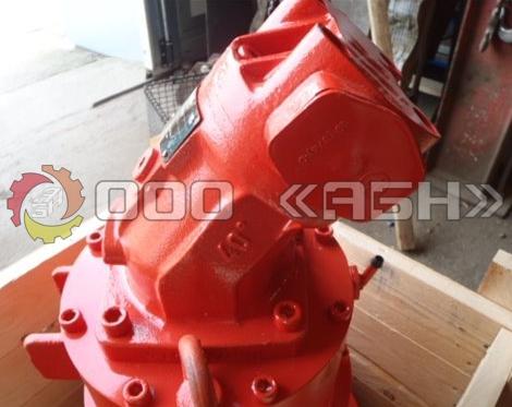 Гидравлический мотор Bosch Rexroth A2FM45/61W-VZB027