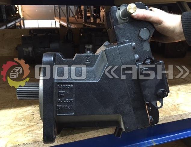 Гидравлический мотор Sauer Danfoss H1B110AK2K2NCRADNMNNA10 NN034N36NNN