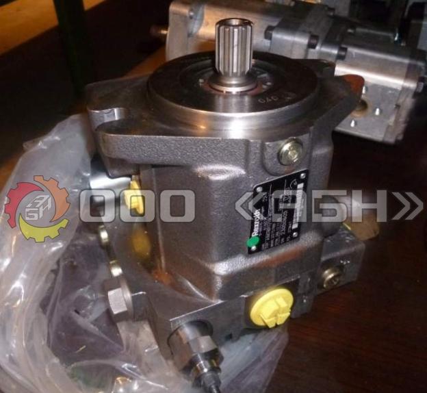 Гидравлический насос Bosch Rexroth A10VG18DGM1/10R-NXC66K023E-S