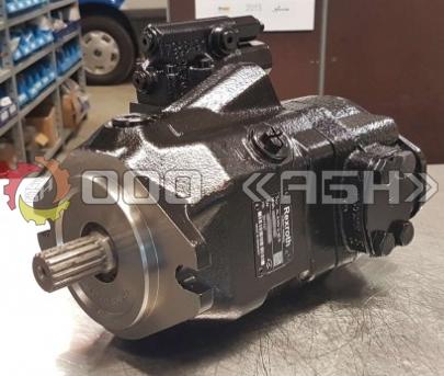 Гидравлический насос Bosch Rexroth A10VO63LA9DS/53R-VQC12N00-S0997