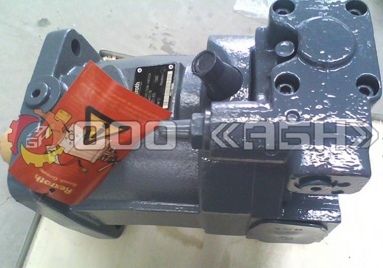 Гидравлический мотор Bosch Rexroth A6VM107HA1/63W-VZB370A-K