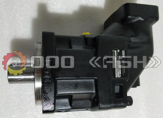 Гидравлический мотор Parker F12-110-MF-IV-D-000-0000-0