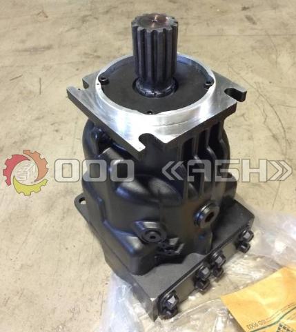Гидравлический мотор Sauer Danfoss 90M100NC0N7N0C7W00 NNN0000F3