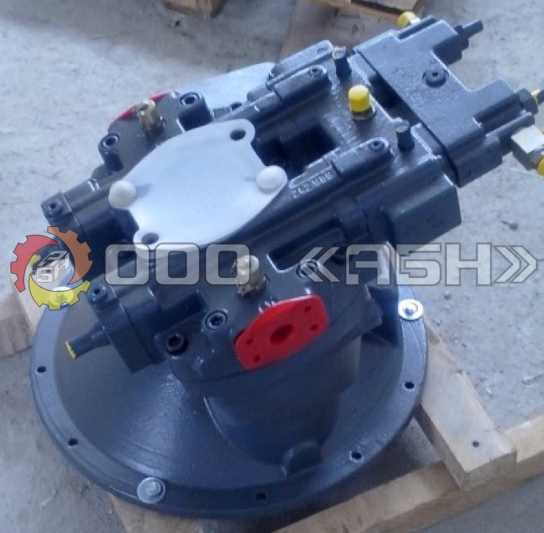 Гидравлический насос Bosch Rexroth A8VO107LA1KH3/63R1-NZG05K070