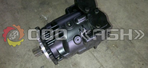 Гидравлический мотор Sauer Danfoss 90M130NC0N8N0C8W00 NNN0000H0