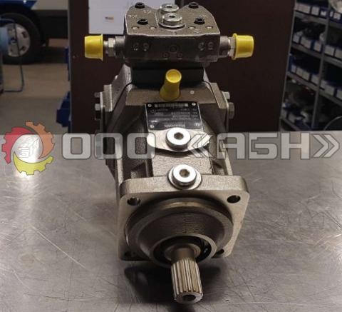 Гидравлический мотор Bosch Rexroth A6VE55HZ3/63W-VZL020B