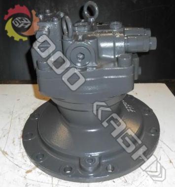Гидравлический мотор Kawasaki M2X210CHB-10A-50/282-197
