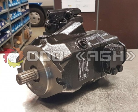Гидравлический насос Bosch Rexroth A10VO45OV/50L-PCX68N00-S0297
