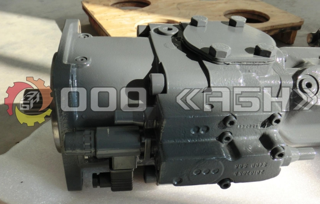 Гидравлический насос Bosch Rexroth A11VO260LRDU2/11R-NPD12N00H-S
