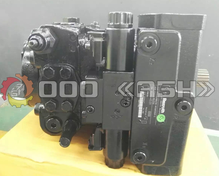 Гидравлический насос Bosch Rexroth A4VG56DGD1/32L-NSC52F025F-S