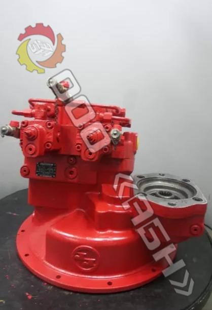 Гидравлический насос Bosch Rexroth A8VO140LA1KH1/63R1-NZG05F00X-S
