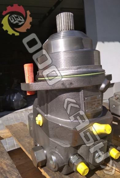 Гидравлический мотор Doosan 2401-6292A