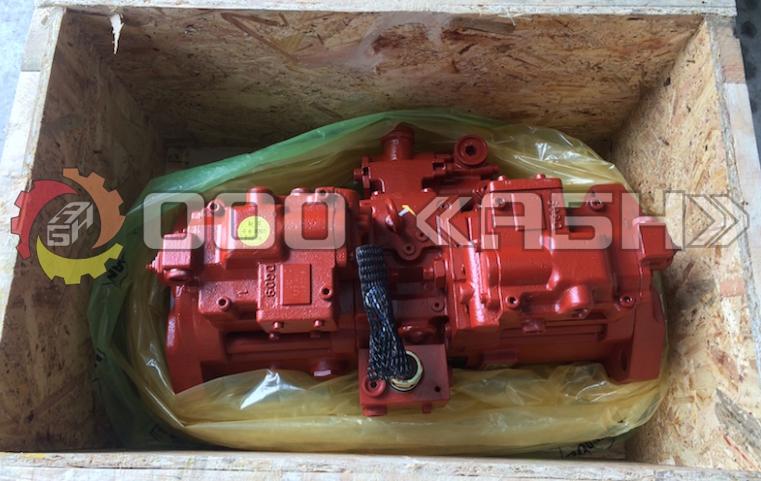 Гидравлический насос Doosan 2401-9225C