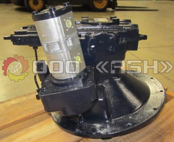 Гидравлический насос Doosan 400914-00116