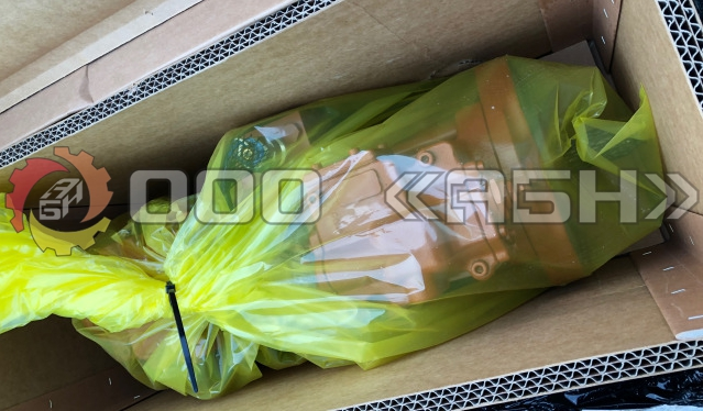 Гидравлический насос Doosan 400914-00212