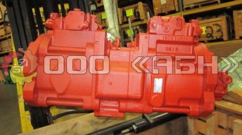 Гидравлический насос Hitachi 4661610