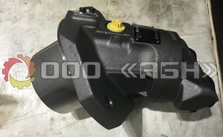 Гидравлический мотор Liebherr 512299114