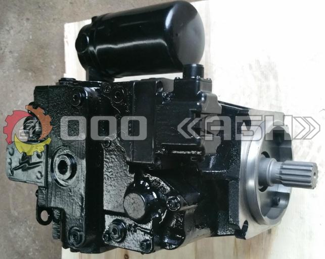 Гидравлический насос Sauer Danfoss 90R055ZFDNN6417C6CR0UDA 454526H001