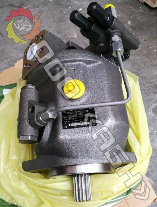 Гидравлический насос Bosch Rexroth A10VO74DFLR/31R-VSC12H00T-S1878
