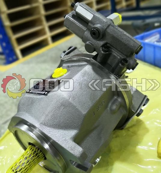 Гидравлический насос Bosch Rexroth A10VSO100DFR1/31R-PPA12N00