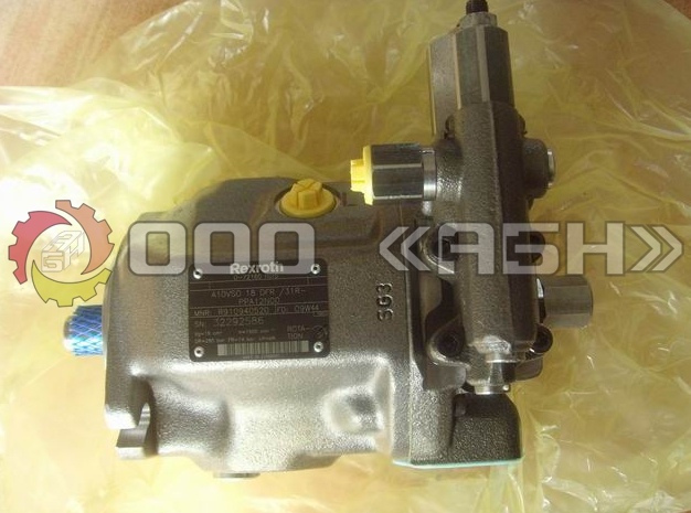 Гидравлический насос Bosch Rexroth A10VSO18DR/31R-PUC12N00
