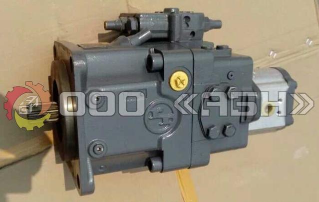 Гидравлический насос Bosch Rexroth A11VLO145LRS/11R-NZD12K01-S