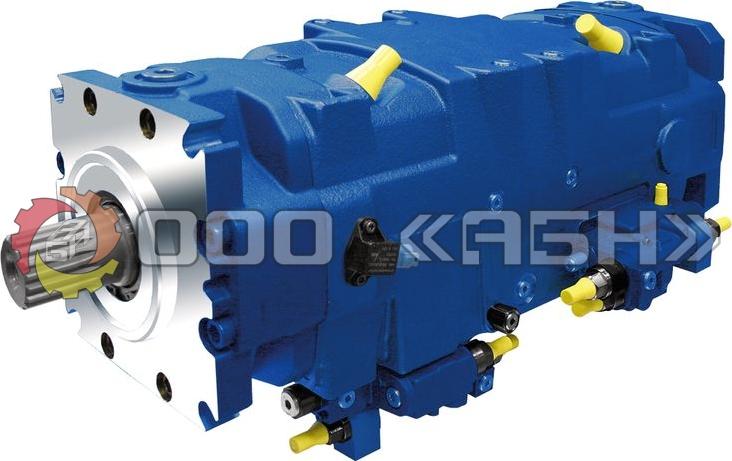 Гидравлический насос Bosch Rexroth A20VO520LR3DN/10L-VZH26K00-S2106
