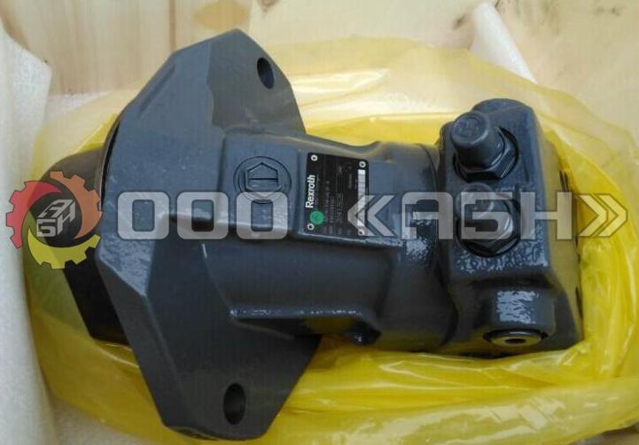 Гидравлический мотор Bosch Rexroth A2FE45/61W-VZL100