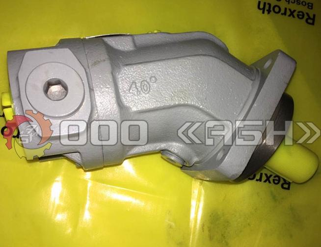 Гидравлический мотор Bosch Rexroth A2FM125/61R-VXDXX0-S