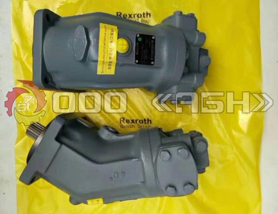 Гидравлический мотор Bosch Rexroth A2FM180/61W-VAB010