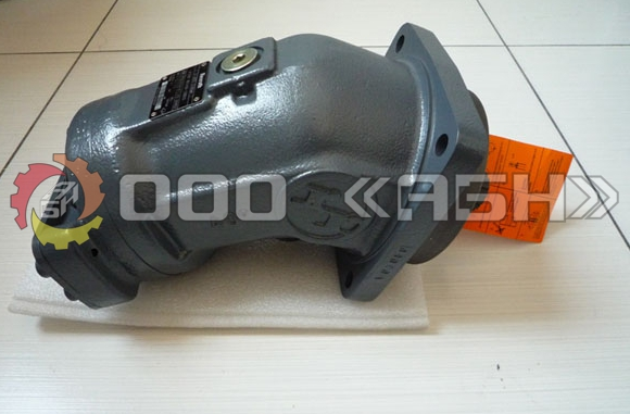 Гидравлический мотор Bosch Rexroth A2FM180/61W-VAB027