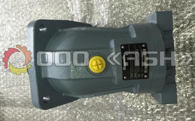 Гидравлический мотор Bosch Rexroth A2FM80/61W-VAB181-K