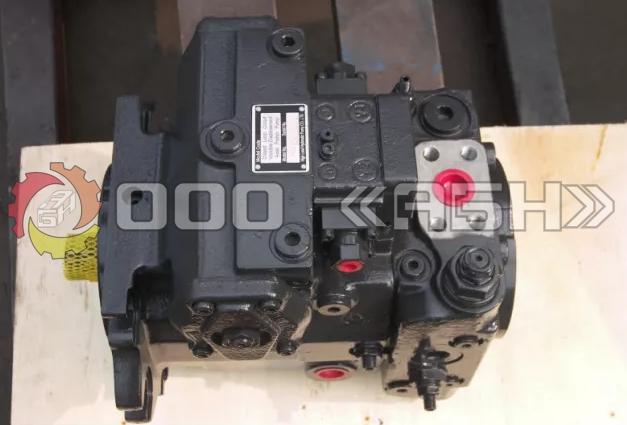Гидравлический насос Bosch Rexroth A4VG90DE9DT1/32R-VAF02F013FRX-S