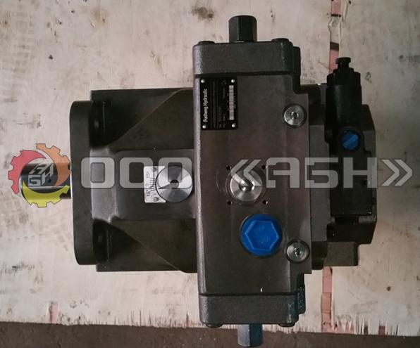 Гидравлический насос Bosch Rexroth A4VSO500E02/30R-PPH25N00