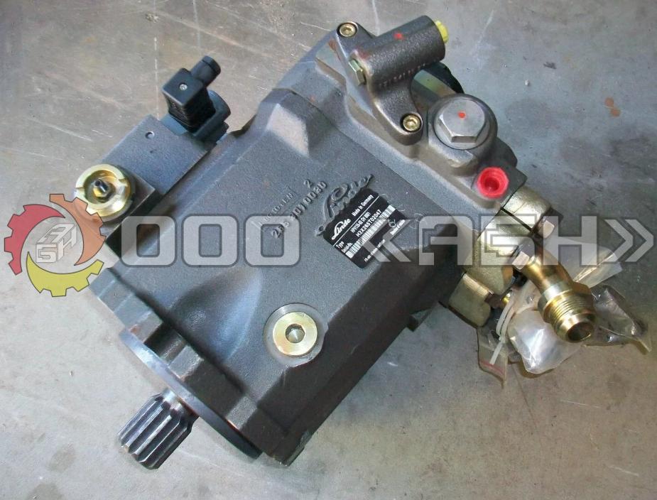 Гидравлический мотор Linde HMR75-02 2651