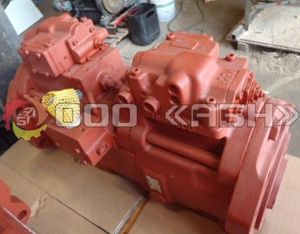 Гидравлический насос Doosan K1000698E