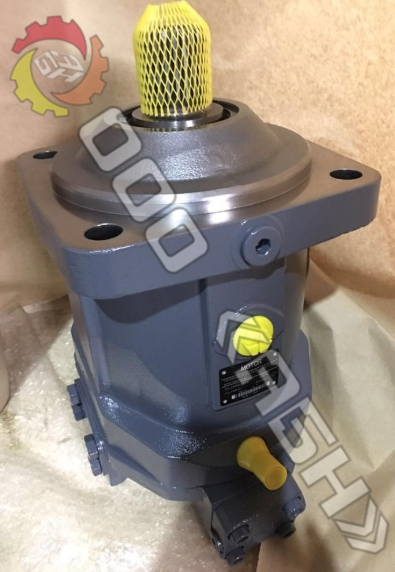 Гидравлический мотор Doosan K1025187