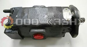 Гидравлический мотор Parker PGP315 (337-9202-012)