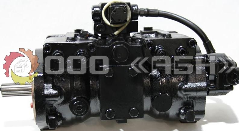 Гидравлический насос Kayaba PSV2-55T-2X0006