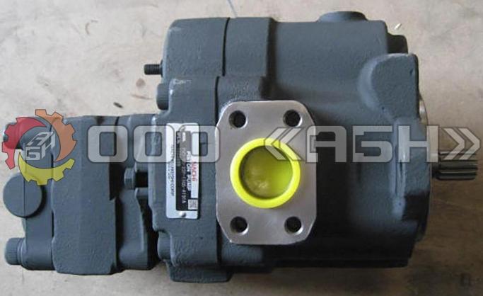 Гидравлический насос Nachi PVD-00B-15-5G3-4982A