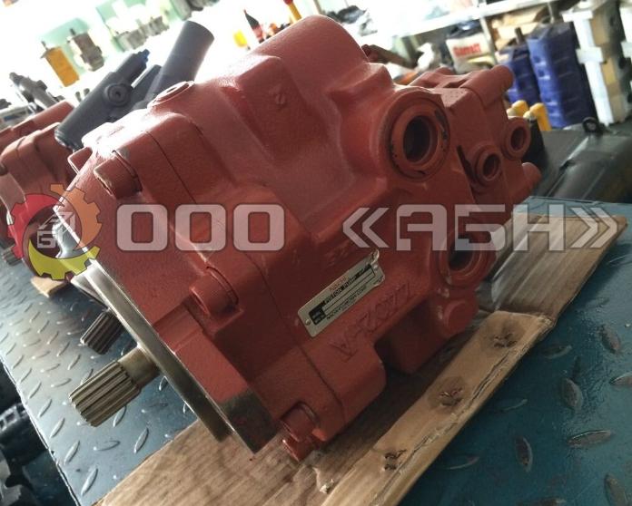 Гидравлический насос Nachi PVK-2B-505-N-4962E